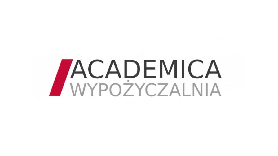 Academica już dostępna w Krotoszyńskiej Bibliotece Publicznej