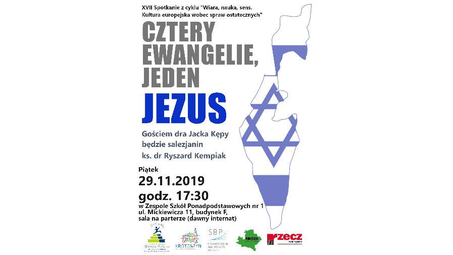 """XVII Spotkanie z cyklu """"Wiara, nauka, sens. Kultura europejska wobec spraw ostatecznych""""."""